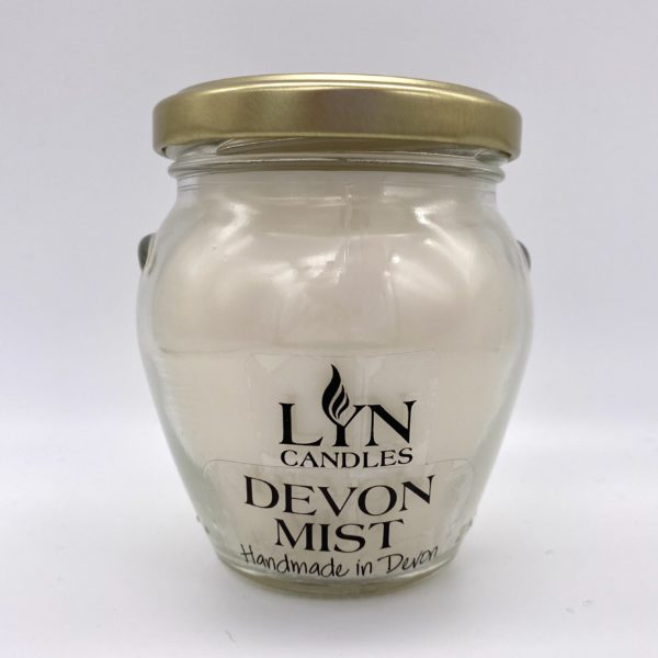 Lyn Candle Devon Mist Scent