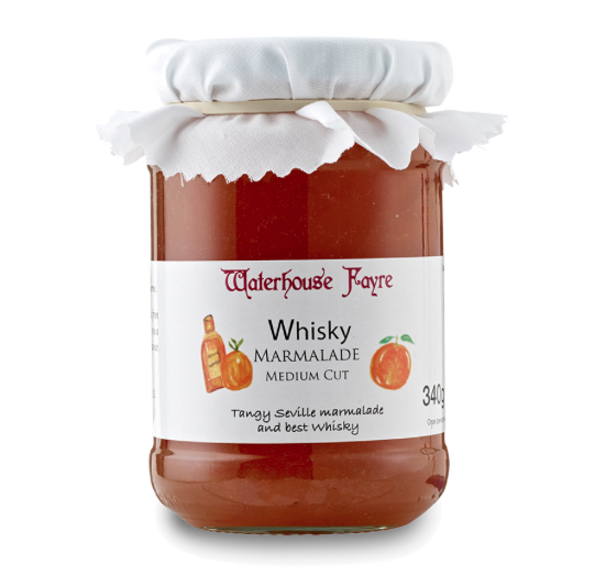 waterhouse fayre whisky marmalade