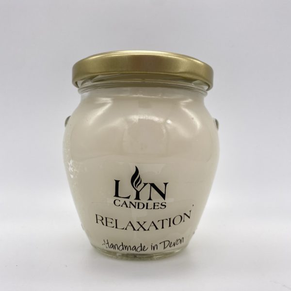 Relaxation Lyn Candle