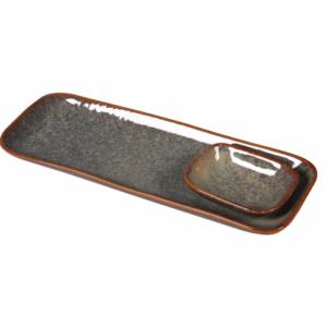 Ceramic Dip Tray