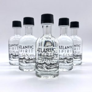 Atlantic Spirit Set of Six Mini's