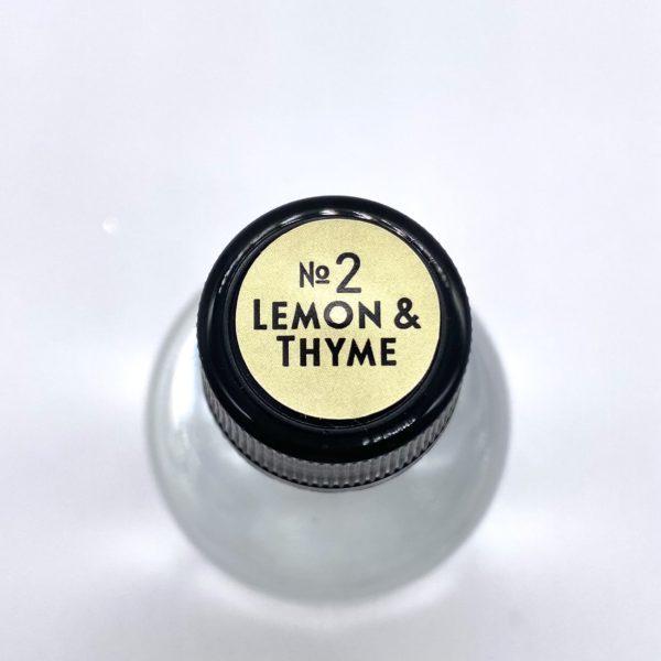 Atlantic Spirit Mini Lemon & Thyme