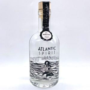 Atlantic Spirit Hibiscus Gin