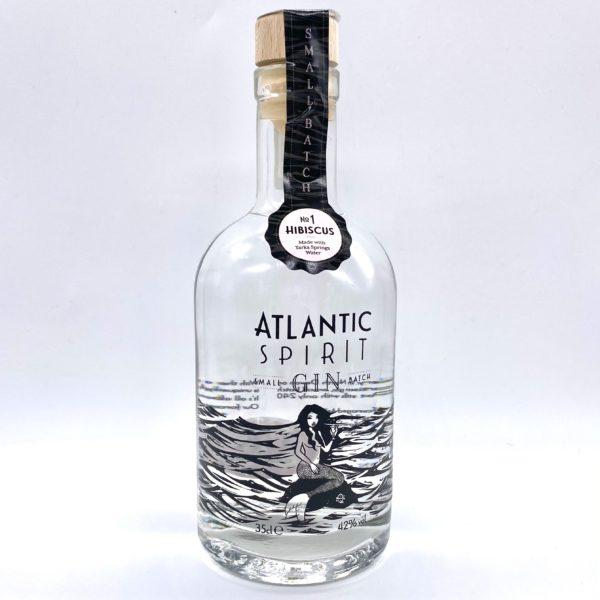 Atlantic Spirit Hibiscus Gin