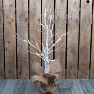 White Birch Twig Tree, 60cm