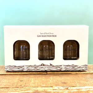 Atlantic Spirit Mini Gift Set
