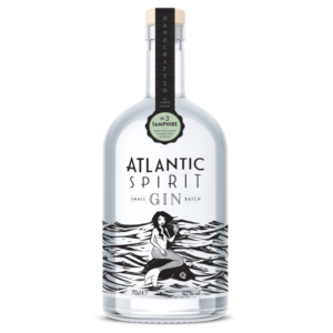 Atlantic Spirit Samphire Gin