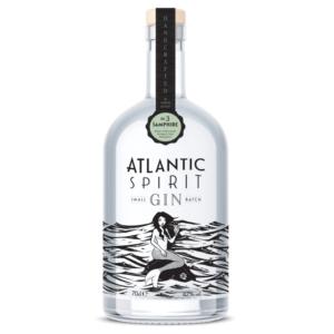 Atlantic Spirit Samphire Gin