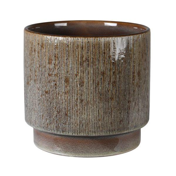 Earthy Ceramic planter